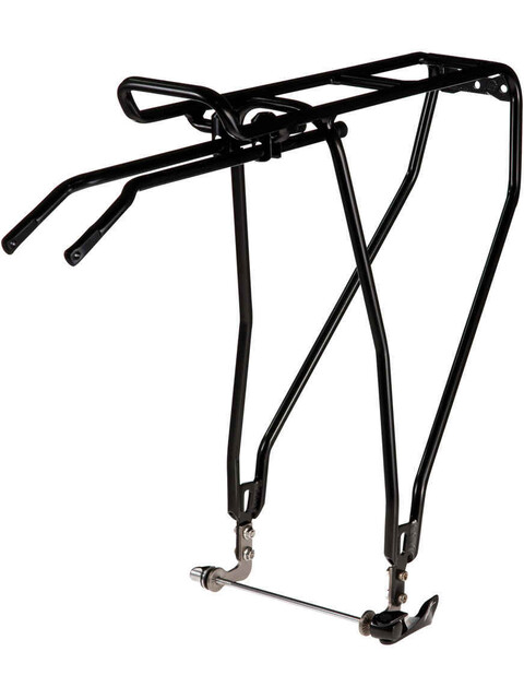 Bontrager BackRack Lightweight Porter black